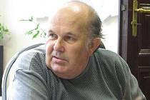 Antonín Hrabec.