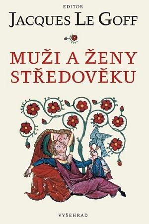 Kniha Muži a ženy středověku.