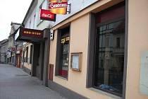 Herna - bar Rodeo Bar, Hořice.