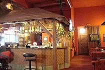 Stress bar, Hořice.