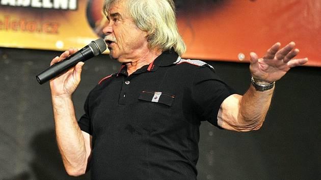 Petr Rezek.