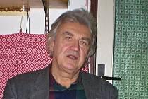Ing. arch. Zdeněk Šindlar.