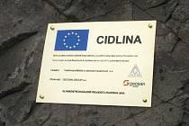 Projekt Čistá Cidlina.