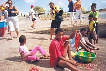 Jsou Kapverdské ostrovy rájem?