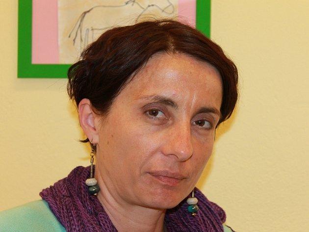 Ivana Krabcová.