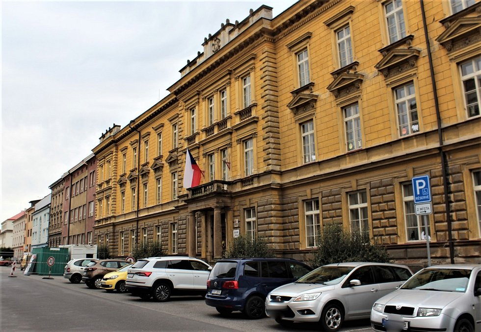 ZŠ Husova Jičín