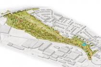 Architekti představí budoucí podobu odpočinkové zóny Cidlina.