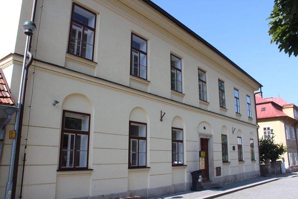 Středobodem kulturního a společenského dění je poměrně nové centrum. S jeho vznikem vzniklo také kopidlenské infocentrum.