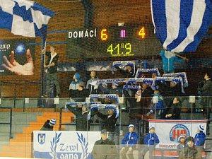 KHL: Náchod - Jičín