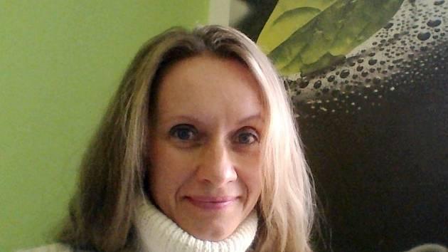 Dagmar Kozderková.