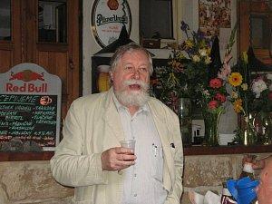Petr Volf.