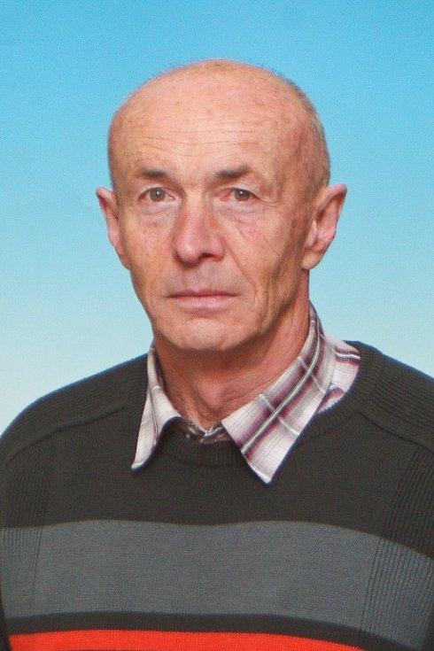 Josef Kužel.