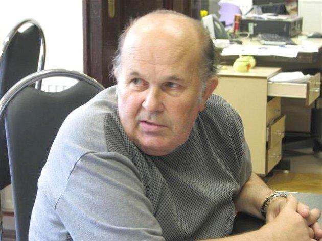 Antonín Hrabec