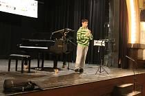 Mezinárodní klarinetová soutěž v Hořicích.