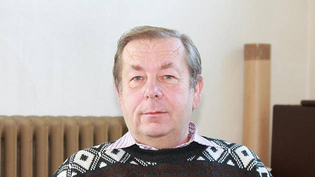 Stanislav Tlášek.
