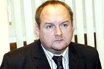 Pavel Záhorka z Turnova.