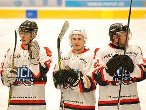 KHL: Jičín - Náchod