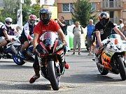 Historie jezdeckých závodů v Hořicích je živou tradicí.