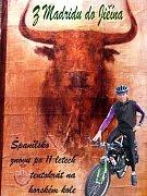 Jičínský cyklista Ivan Pírko pojede do Madridu za 23 dní.