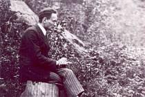 Josef Kocourek.