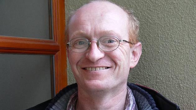 František Šolc.