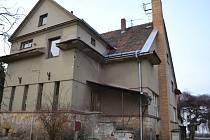 Objekt určený pro Apropo před rekonstrukcí.