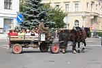 Bělohradský Den bez aut.