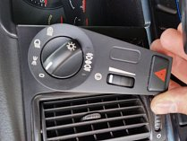Neoprávněná manipulace s tachografem.