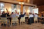Bělohradští zastupitelé jednali o převodu majetku budov zdejšího učiliště, o Kotykův mlýn požádají kraj.