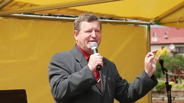 Václav Faltus.