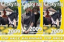 Propagační materiály Českého ráje.