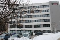 Rekonstrukce budovy městského úřadu.