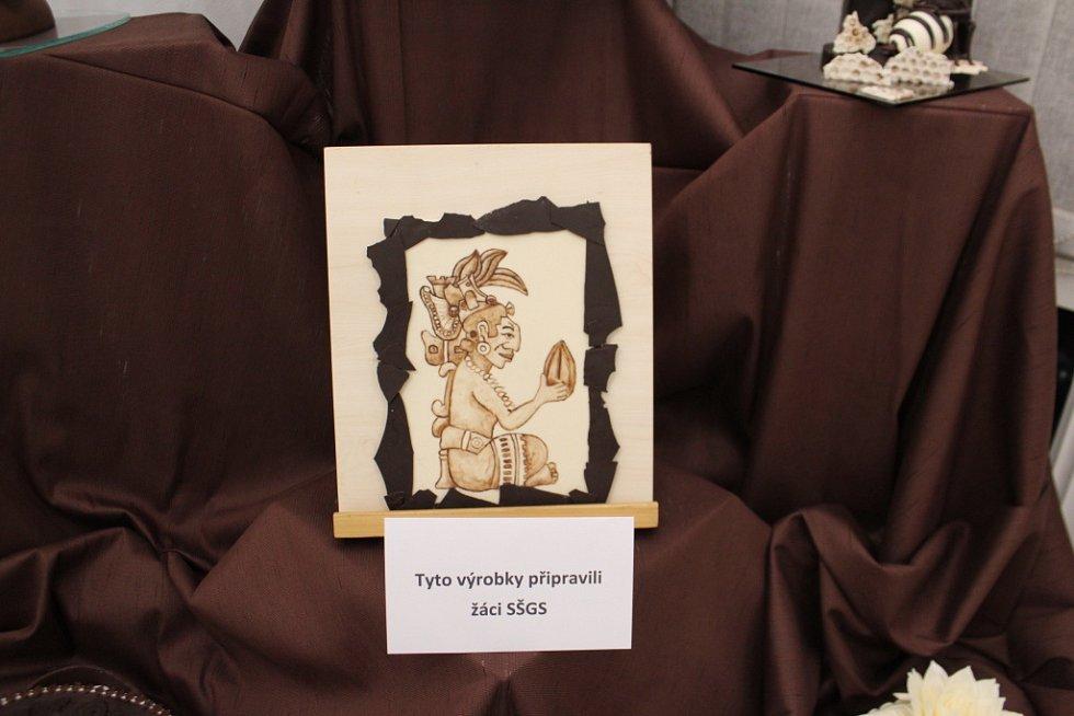 Sladké mámení v novopackém muzeu