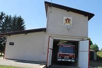 Od třebovětických hasičů.