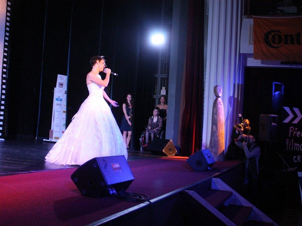 Benefiční představení pro jičínské Apropo.