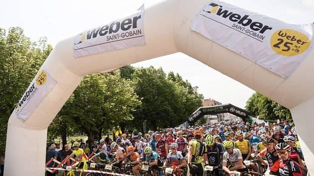 Ze závodu Weber Jičínská 50.