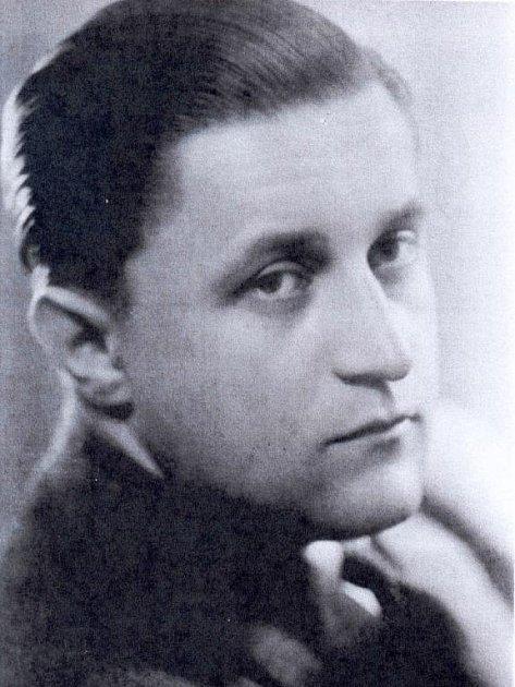 Josef Mizera.