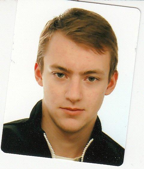 RADEK PILAŘ (BK Nová Paka – hokej) Člen reprezentace České republiky  do 17 let, útočník hostující v extralize staršího dorostu v Hradci Králové.
