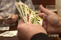 Připravte si drobné a ukažte, jak vám půjde karta.