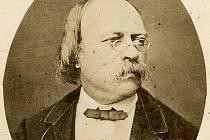 Antonín Vánkomil Maloch.