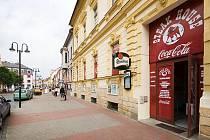 Steak-house, Jičín.