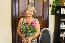Dalším hostem dostaveníček v hořickém muzeu bude zakladatelka hospice Jana Sieberová.