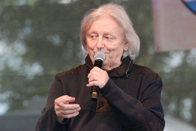 Václav Neckář a skupina Bacily