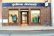 Galerie Damara.