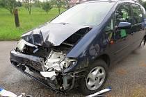 Nehoda seatu u Dolan.