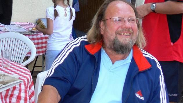 Lešek Semelka.