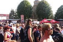 The Legends Rock Fest.