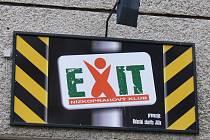 Klub Exit.