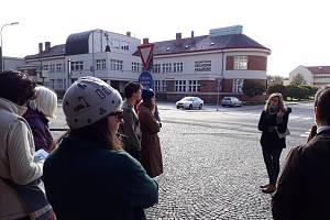 Jičínský spolek pro architekturu a urbanismus připravil procházku po městě věnovanou stavbám Čeňka Musila.
