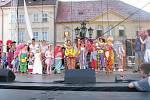 Slavnostní zahájení festivalu Jičín - město pohádky.